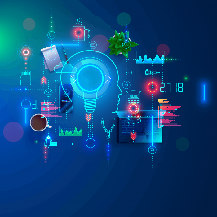 חדשנות פדגוגית – שילוב כלים דיגיטליים בהוראה